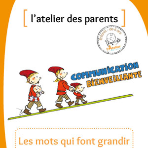 Atelier parents