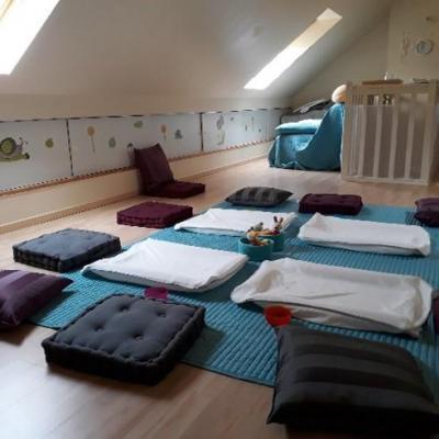 Ateliers massage bebe 1
