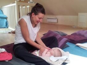 Massage individuel 1