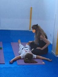 Yoga enfant 3